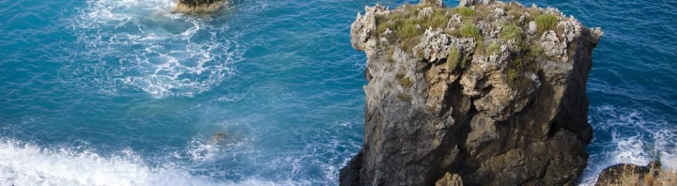 Maratea – Big Marina Rock