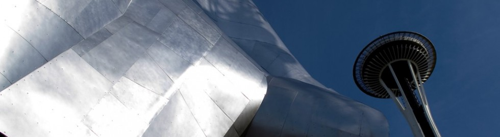 Seattle – EMP and The Needle