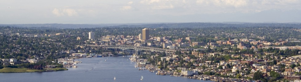 Seattle – Lake Union