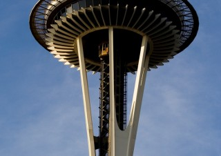 Seattle – The Space Needle