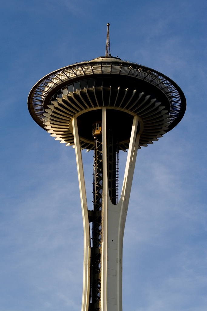 Seattle - The Space Needle