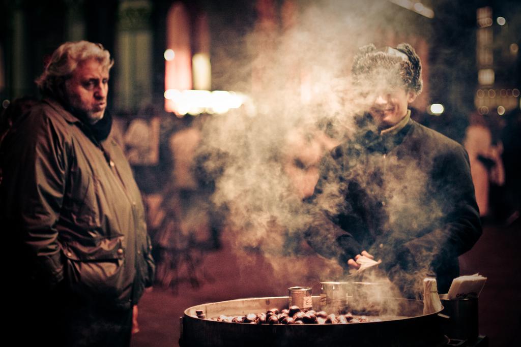 Milan - Smoking business 2