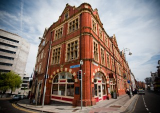Ireland – Copper Alley Bistro in Dublin