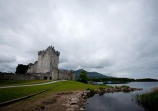Ireland – Ross Castle