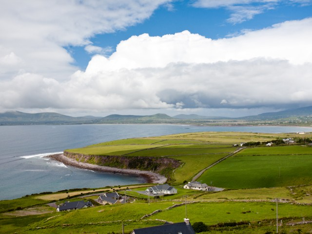 Ireland – Ring of Kerry – Coast