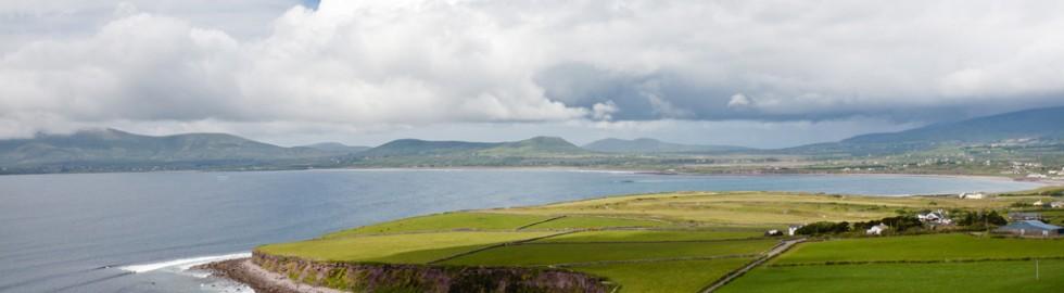 Ireland – Ring of Kerry – Coast