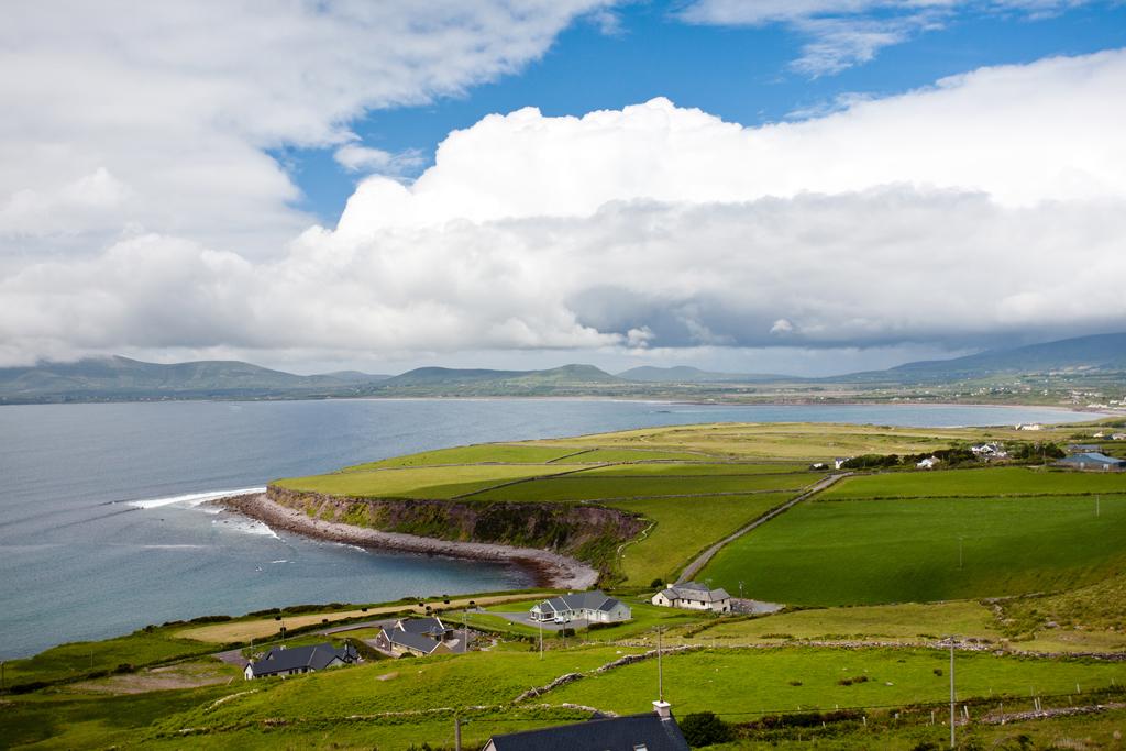 Ireland - Ring of Kerry - Coast