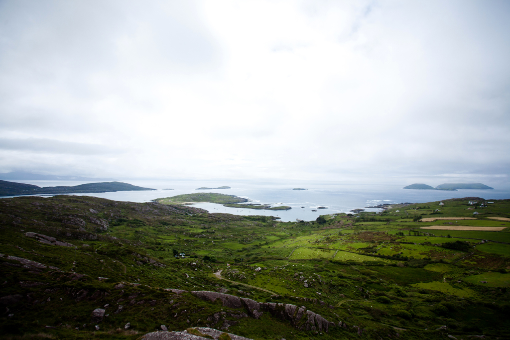 Ireland - Ring of Kerry