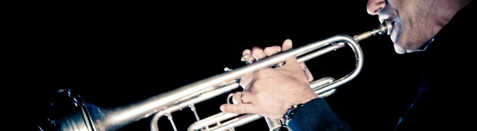 Paolo Fresu – Silver & Blue