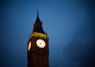 London – Big Ben