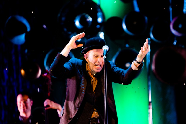 Tom Waits – Make it rain 2