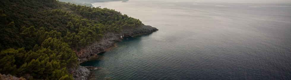 Maratea – Coast at dawn
