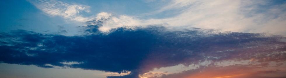 Maratea – End of summer sunset