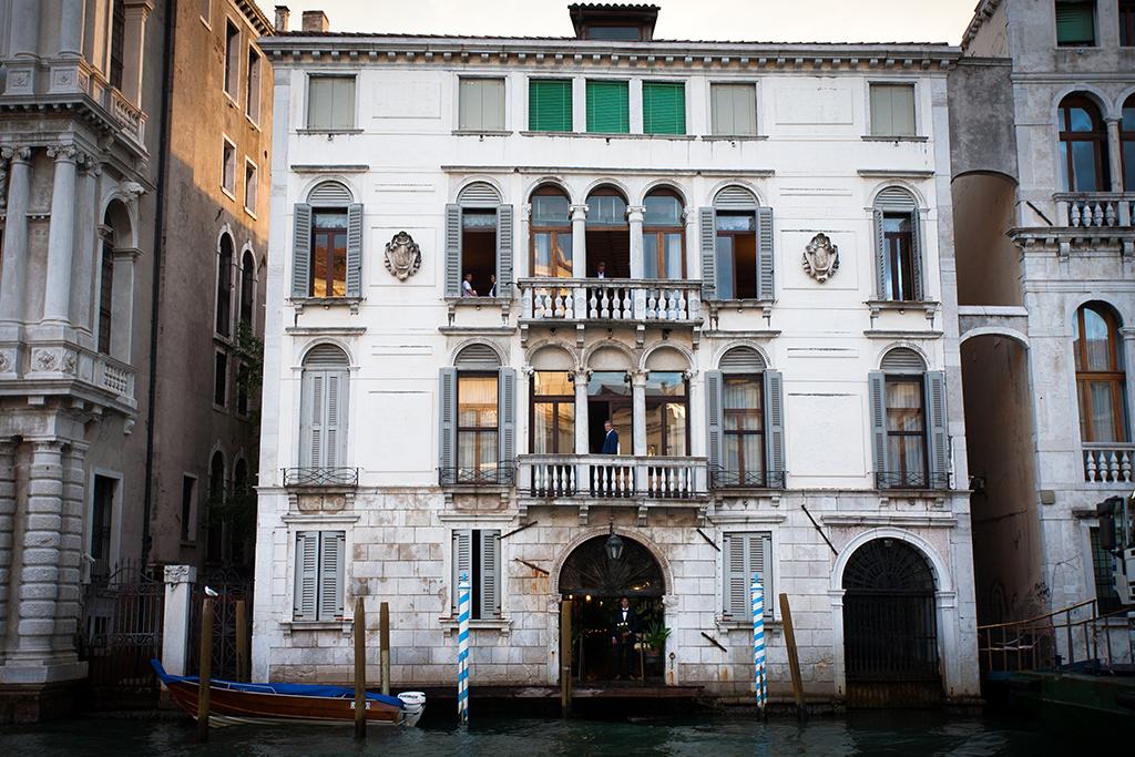 venezia palazzo mocenigo