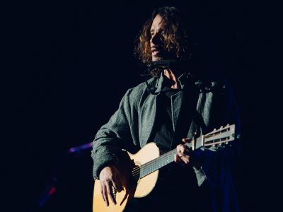 Chris Cornell – Call me a dog