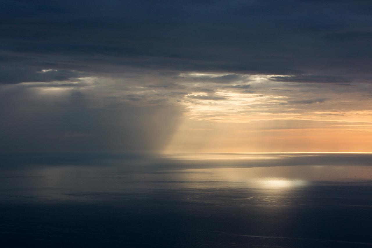 ray of light trecchina maratea
