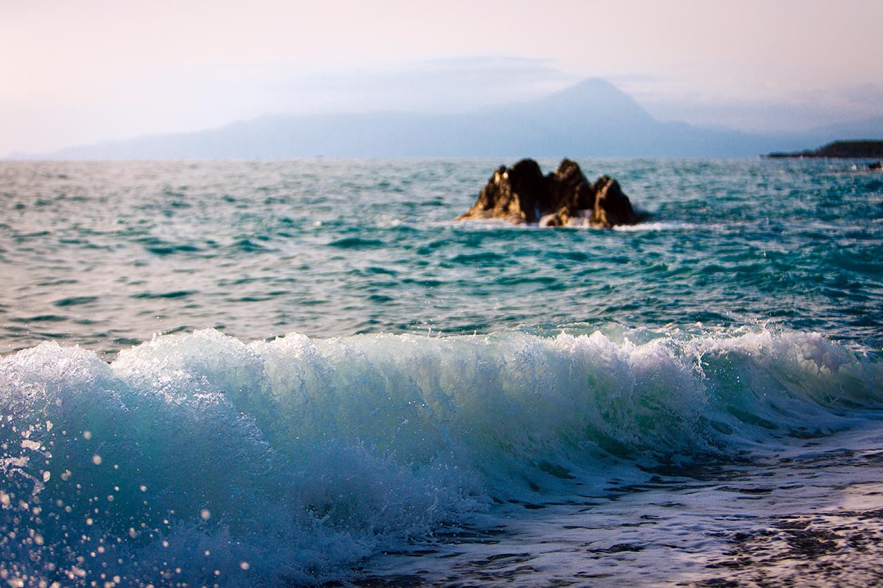maratea solitary wave