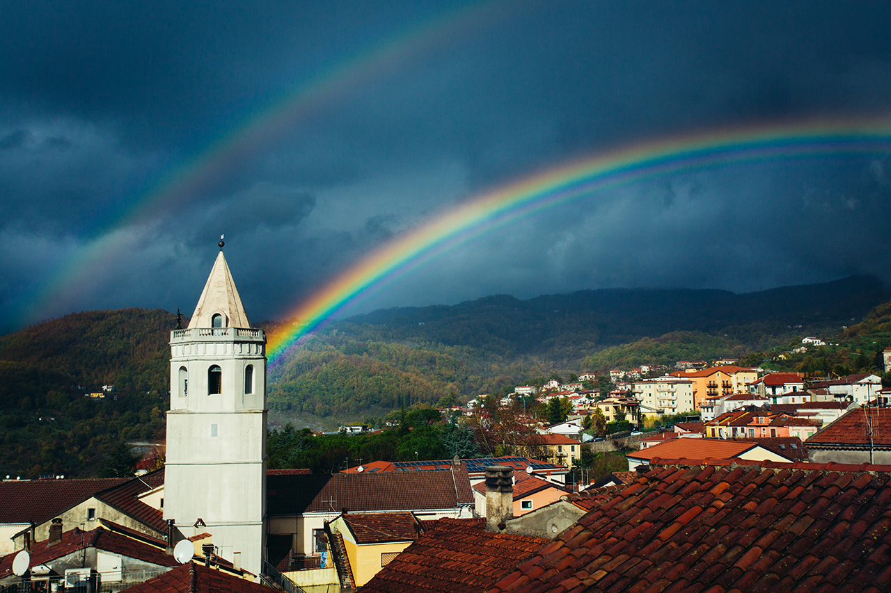 lauria arcobaleno