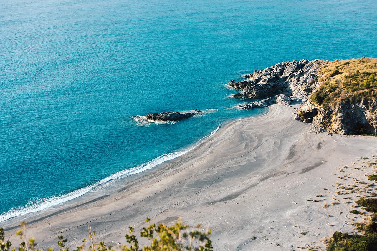 arco magno beach