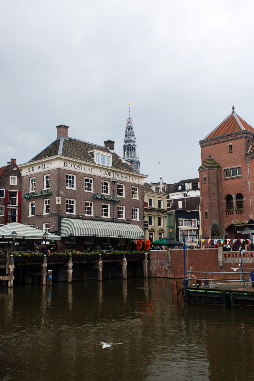 amsterdam urban corners