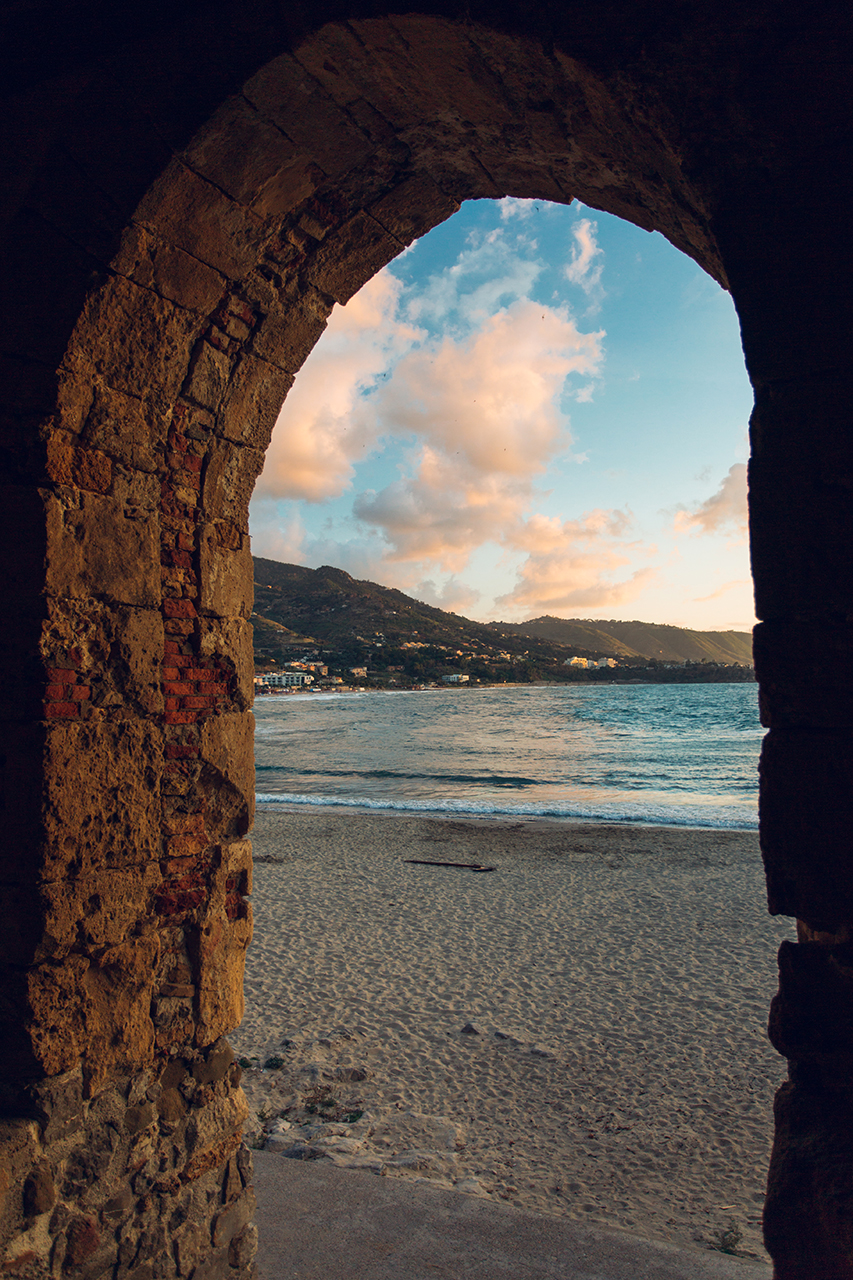 cefalù secret view