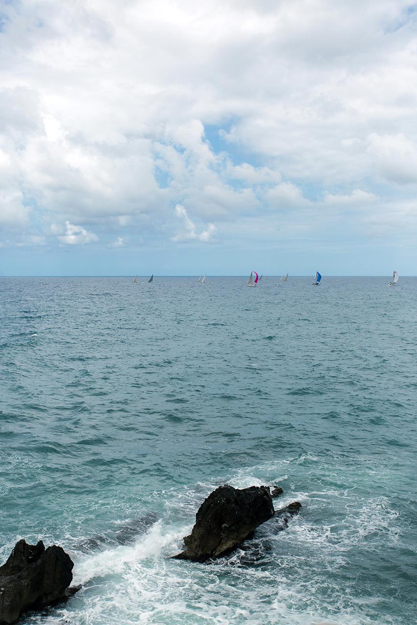cefalù sail boat