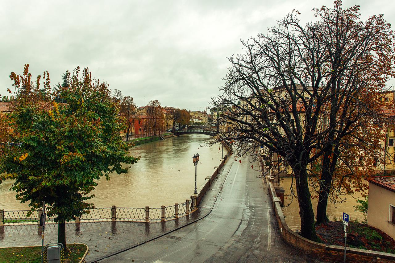 treviso autumn