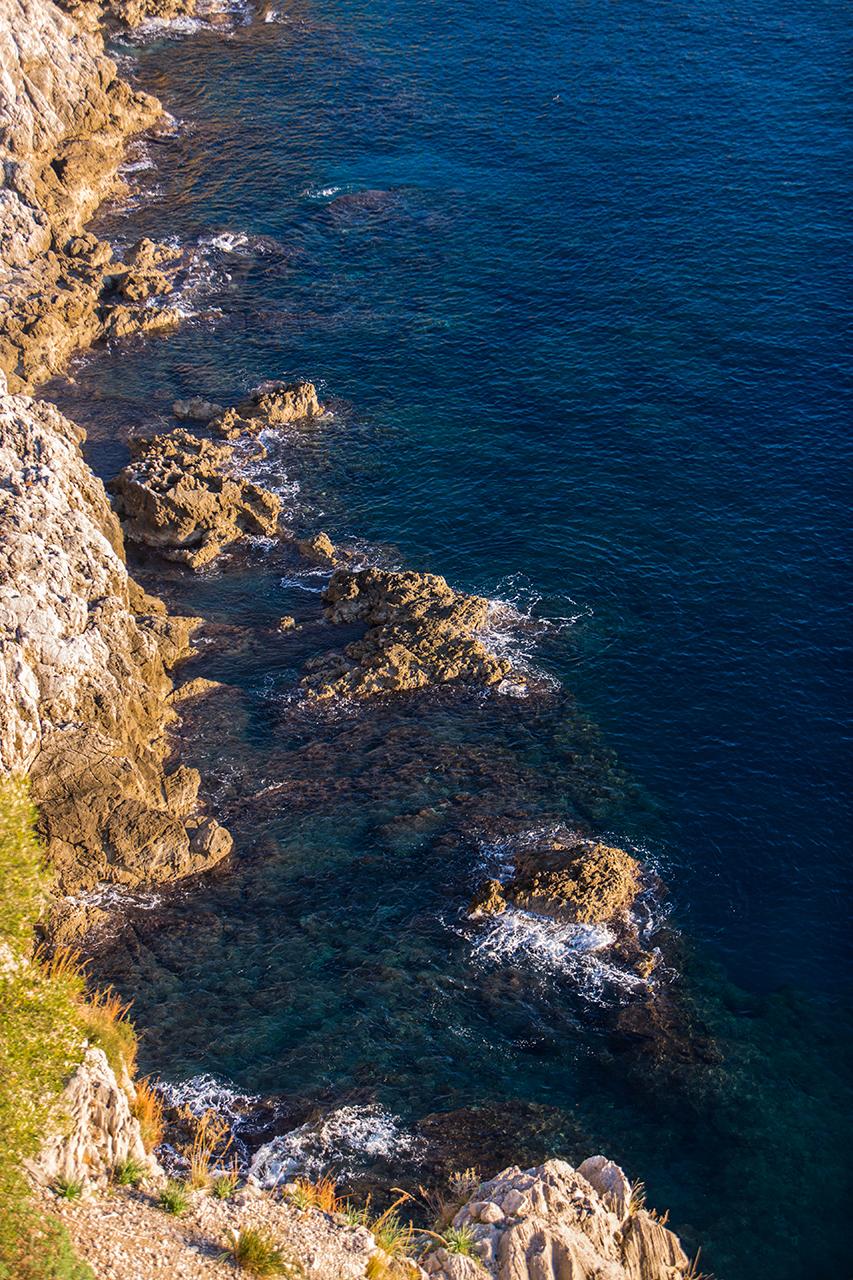 maratea coast blue
