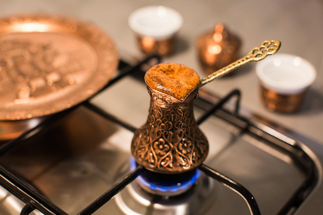 caffè turca