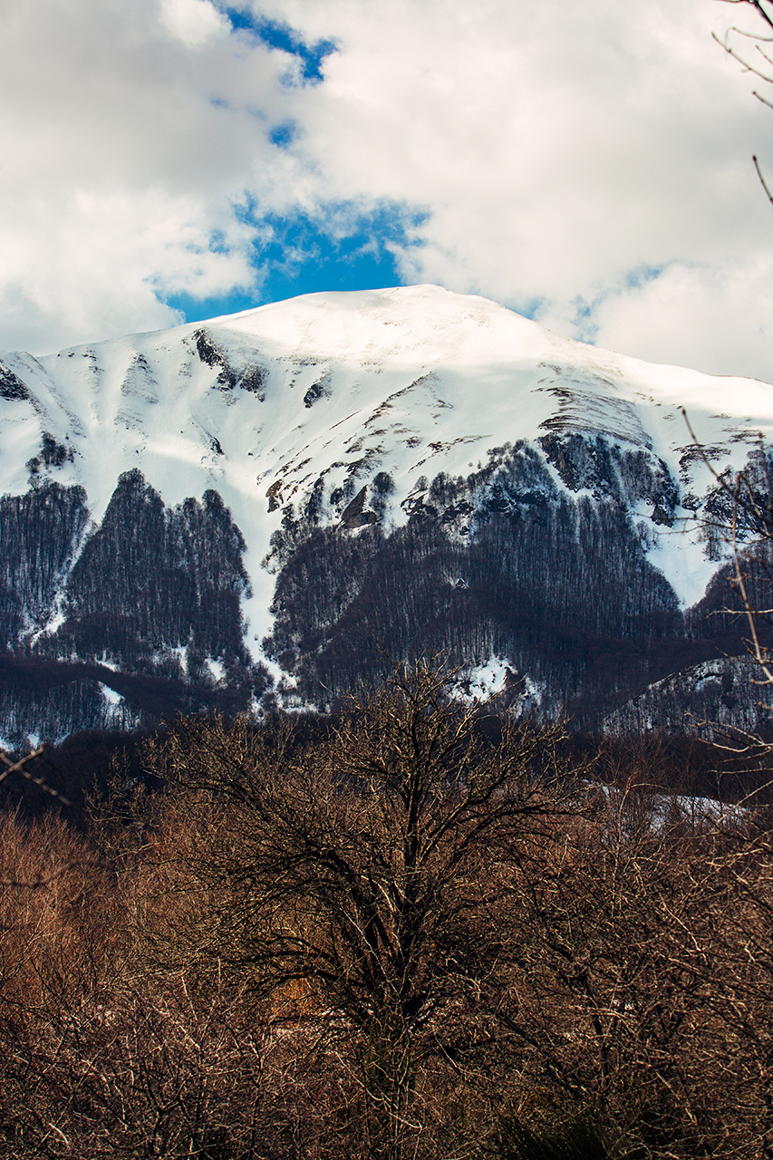 sirino inverno 2019