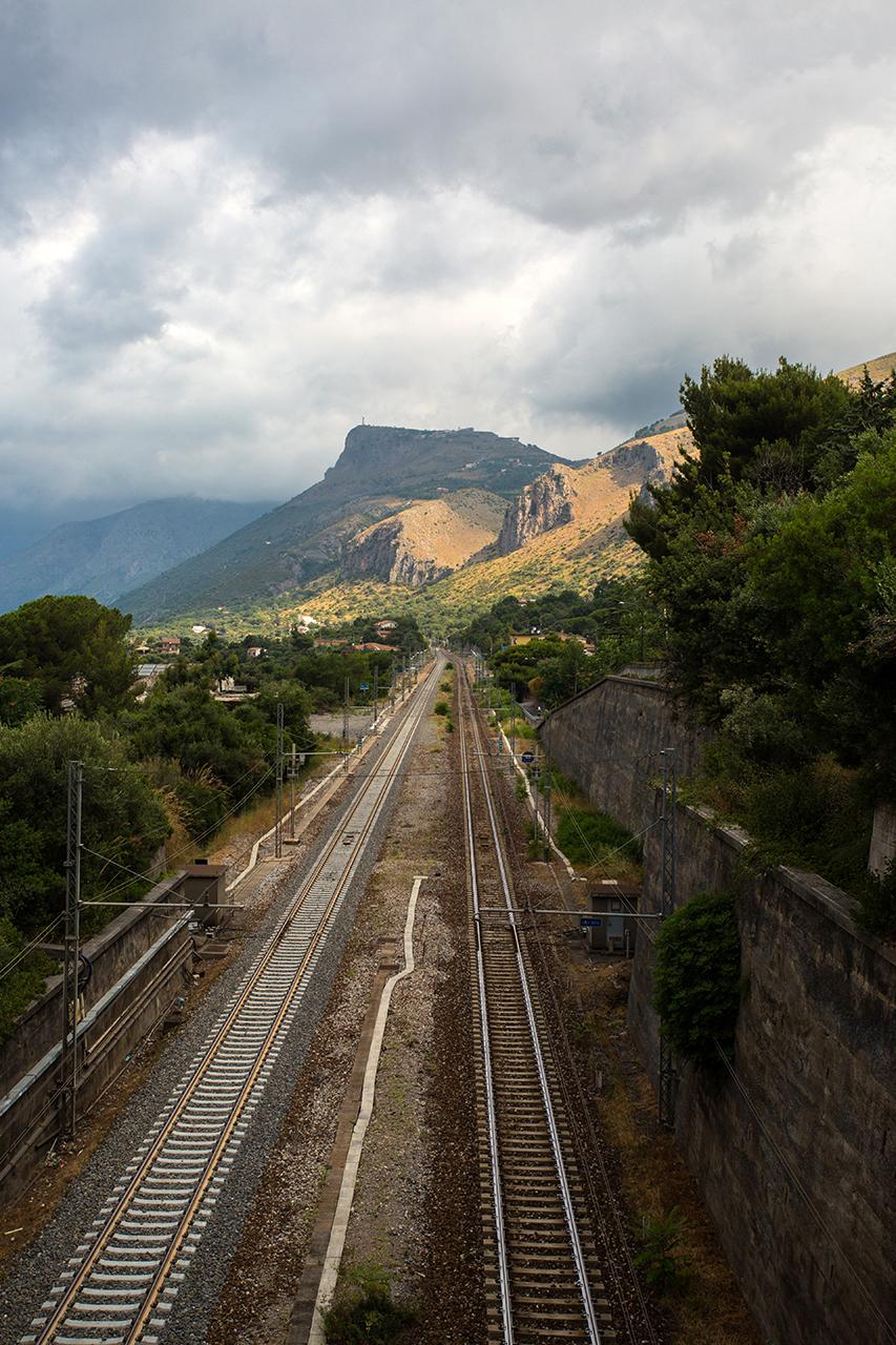 maratea stazione treni