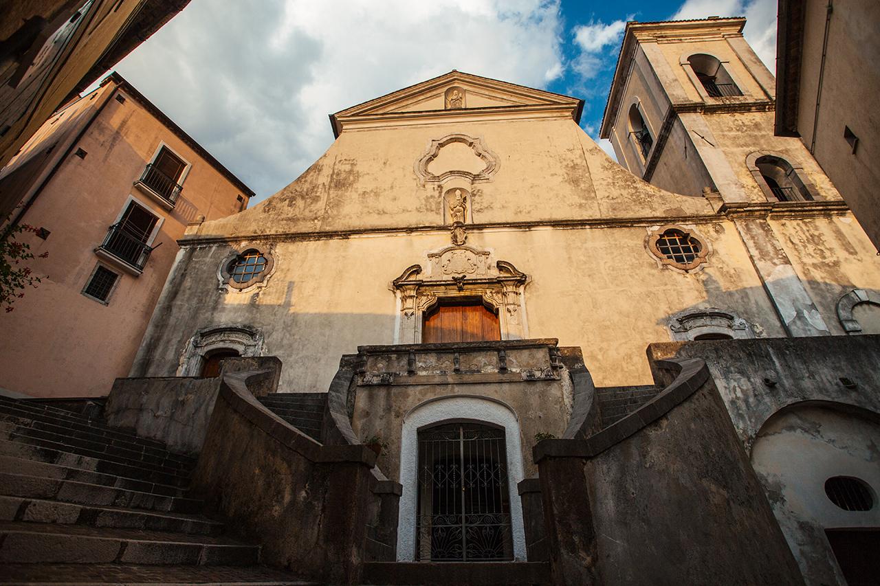 rivello chiesa di san nicola