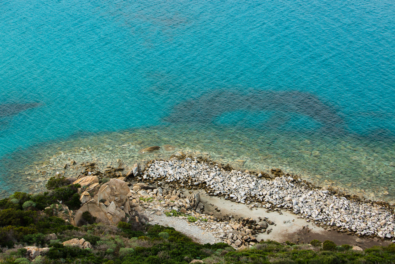 sardegna sea colors