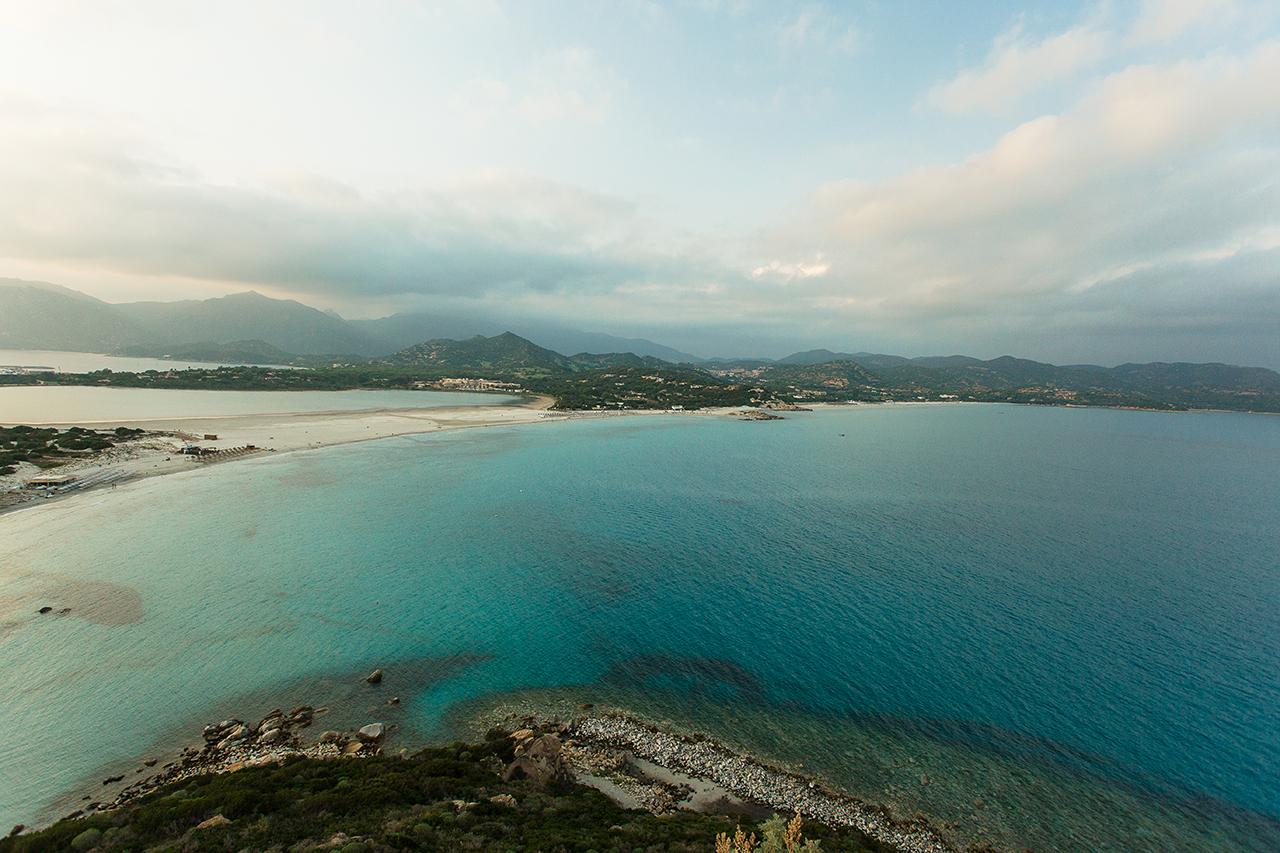 landscape porto giunco