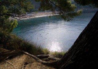 Maratea – Macarro beach