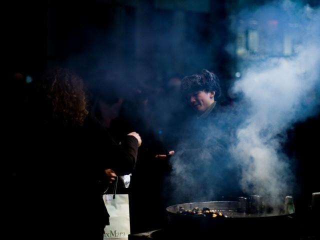 Milan – Smoking business