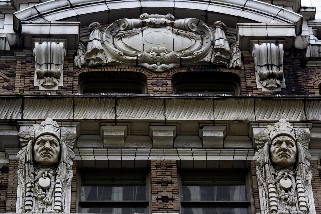 Seattle - Cobb Building