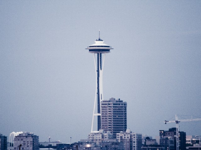 Seattle – Industrial vision