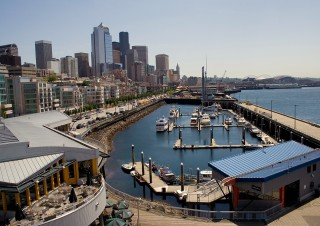 Seattle – Waterfront