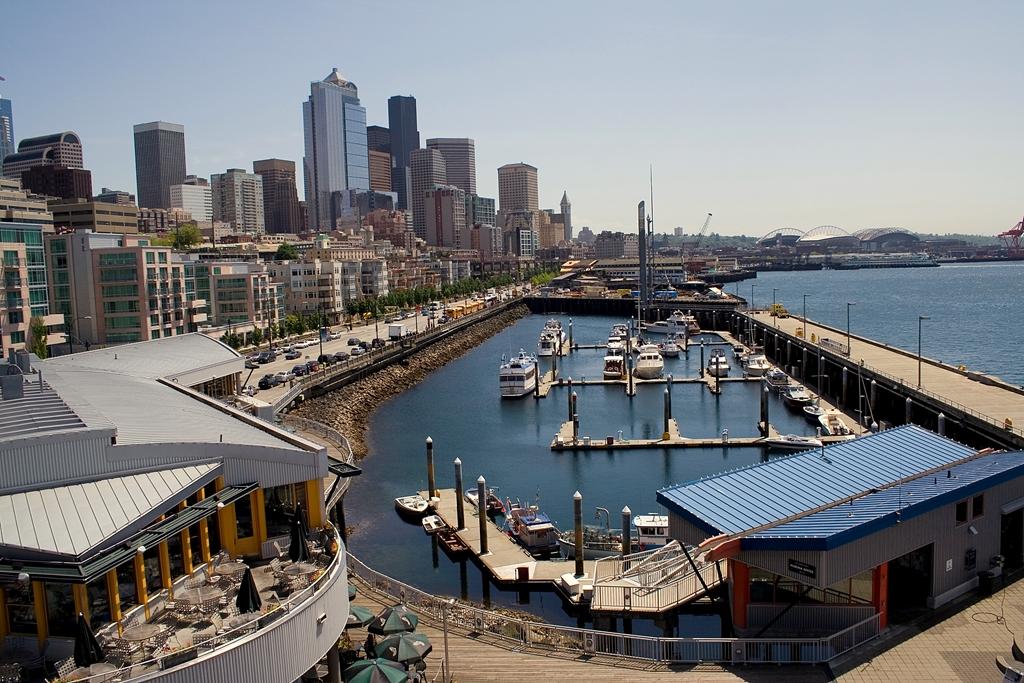 Seattle - Waterfront