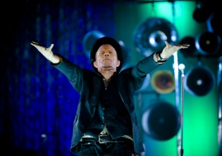 Tom Waits – Jesus gonna be here