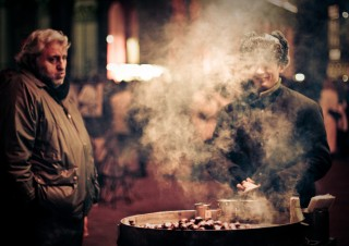 Milan – Smoking business 2
