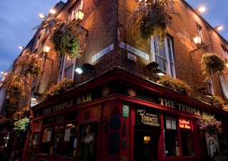 Ireland – The Temple Bar