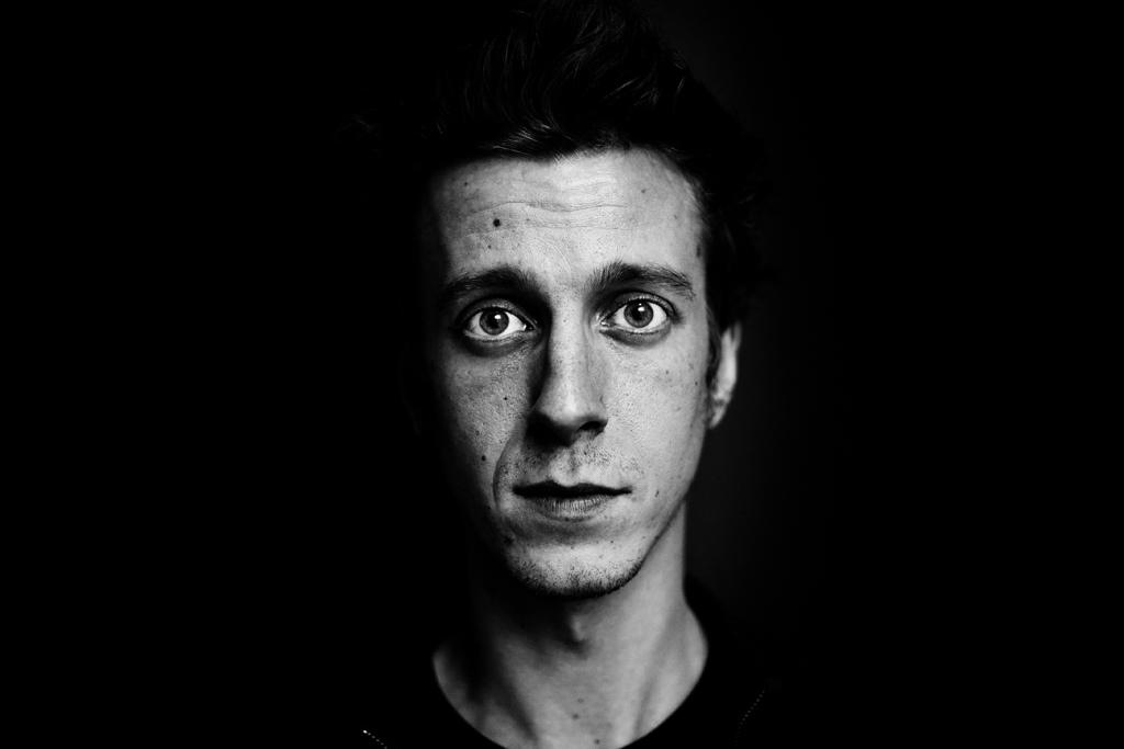 Matt Muir