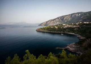 Maratea – Acquafredda at dawn