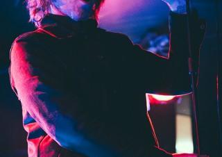 Mark Lanegan – The Gravedigger's song