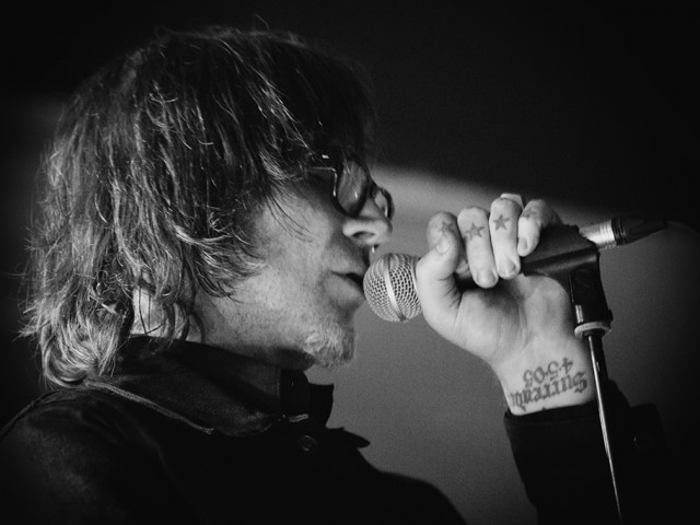 Mark Lanegan – Judgement Time