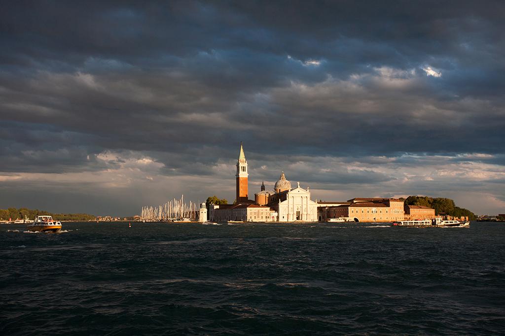 Venezia - San Giorgio Maggiore