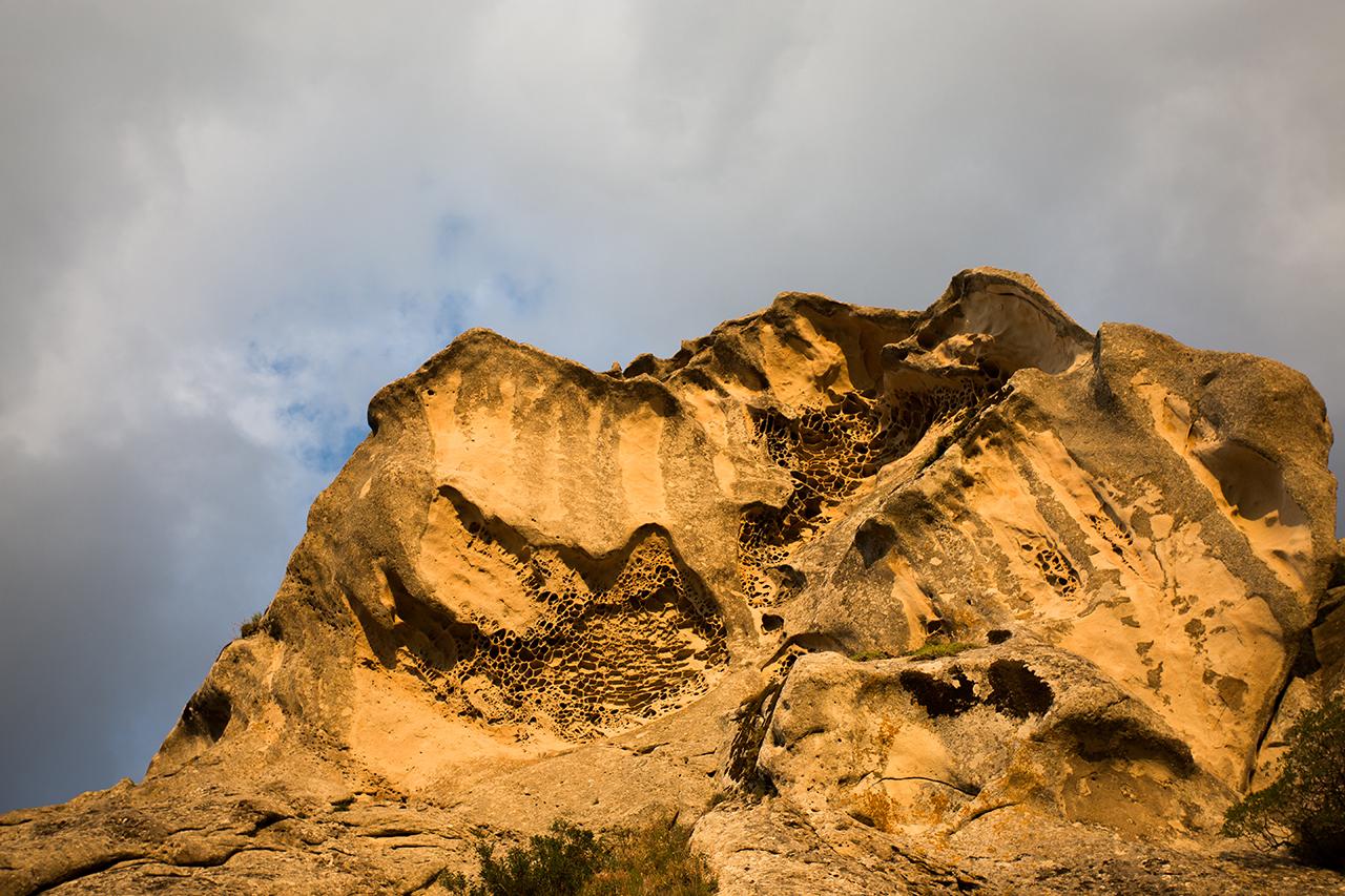 pietrapertosa rocce