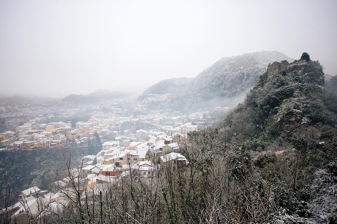 lauria superiore snow